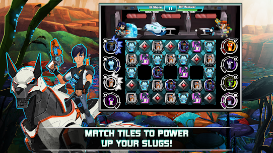 Slugterra: Slug it Out 2 -3.6.0- MOD APK (UNLIMITED MONEY) 5