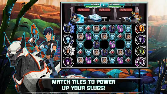 Hack Game Slugterra: Slug it Out 2 apk free