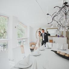 Wedding photographer Kseniya Molochkova (KsyMilk). Photo of 28.09.2015