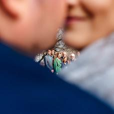 Wedding photographer Irina Pervushina (London2005). Photo of 09.05.2018