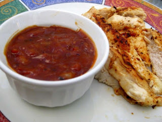 Satay (peanut Dipping Sauce) Recipe