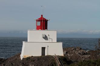 Photo: Uclulet - Leuchtturm