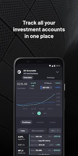 Atom Finance: Invest Smarter android2mod screenshots 2