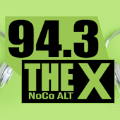 94.3 the X - Alternative - Fort Collins (KMAX)
