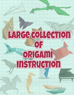 Origami fun - náhled