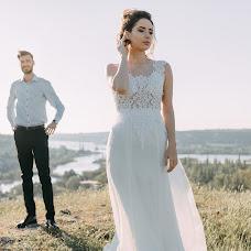 Wedding photographer Andrey Gorbunov (andrewwebclub). Photo of 15.05.2019