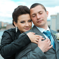 Wedding photographer Oleg Nokhrin (olegnokhrin). Photo of 18.05.2016