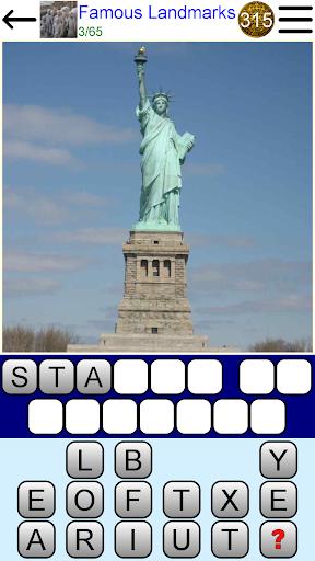 Pic Quiz 1.5 screenshots 3