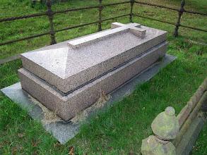 Photo: Wyley Tomb