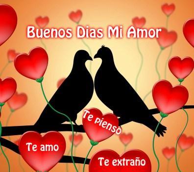 Buen Dia Mi Amor Imagenes Frases Apk Latest Version Download