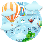 Sweet Dream Keyboard Theme Icon