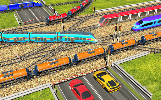 Indian Train City 2019 u2013 Oil Trains Game Driving filehippodl screenshot 10
