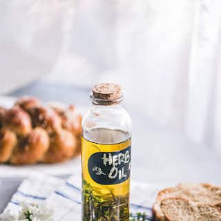 Infused Olive Oil Recipes.