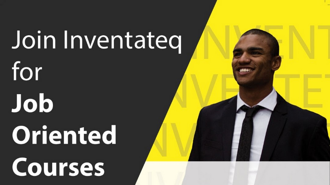 Inventateq BTM - Digital Marketing Courses, Data Science Training
