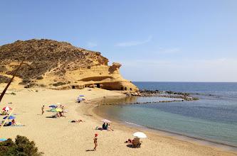 Photo: Playa los Cocedores