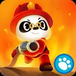 Dr. Panda Firefighters v1.0