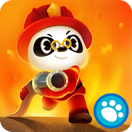 Пожарная команда Dr. Panda