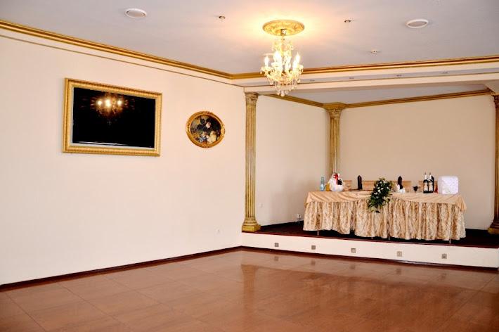 Фото №4 зала Помещение