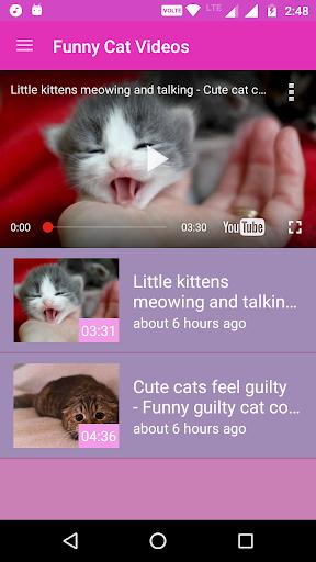 Top Funny Videos HD 1.4 screenshots 3
