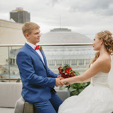 Wedding photographer Tatyana Priporova (priporova). Photo of 15.10.2016