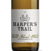 Harper's Trail White Wine