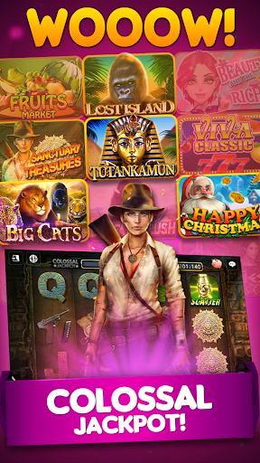 Bingo 90 Live: Vegas Slots & Free Bingo 16.71 screenshots 6
