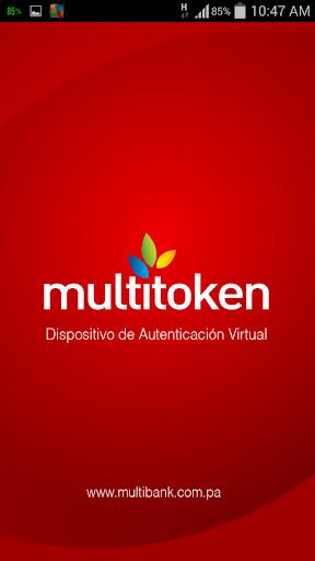 MultiToken de Multibank