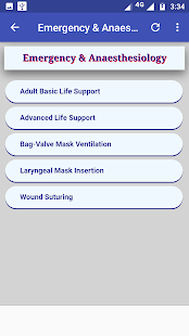 Download Clinical Skills For PC Windows and Mac apk screenshot 7