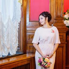 Wedding photographer Yuliya Zavalishina (Luljo). Photo of 01.03.2017