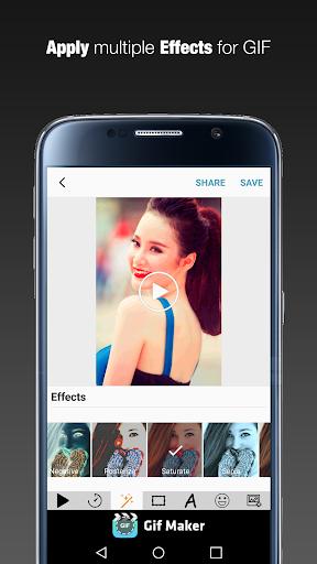 GIF Maker  - GIF Editor 1.1.9 screenshots 7