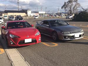 86  GT Limitedのカスタム事例画像 たつかぜさんの2018年11月13日18:24の投稿