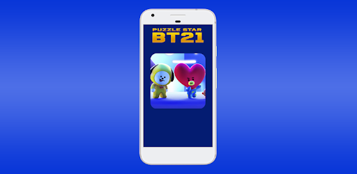 Tips puzzle star BT21 on Windows PC Download Free - 1 0 3 - app tips