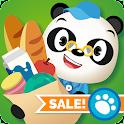Dr. Panda Supermarket