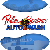 Palm Springs Auto Wash