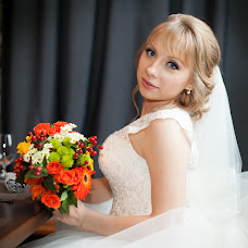 Wedding photographer Antonina Sazonova (rhskjdf). Photo of 19.10.2015
