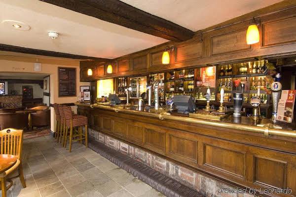 Premier Inn Knutsford (Bucklow Hill)