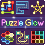 Puzzle Glow : Brain Puzzle Game Collection 2.0.78