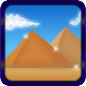 Adventure Escape Giza Pyramid