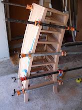 Photo: Curvy Dresser - Clamped