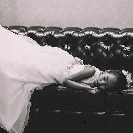 Wedding photographer Amanda Gombio (amandadiasg). Photo of 12.12.2017
