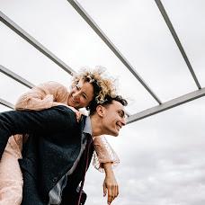 Fotografo di matrimoni Roman Pervak (Pervak). Foto del 19.03.2019