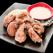 Chicken Karaage (3pc)