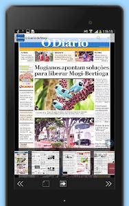 O Diário de Mogi screenshot 8