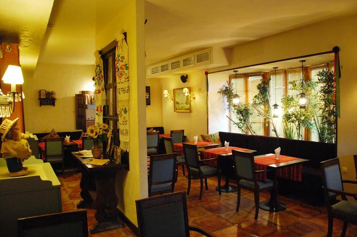 Фото №7 зала Кафе «ХАТА»