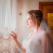 Wedding photographer Sergey Kostenko (SSKphoto). Photo of 23.04.2018