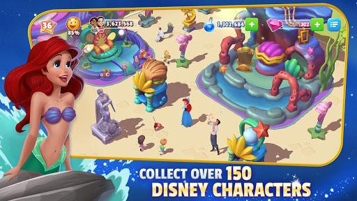 Disney Magic Kingdoms: Build Your Own Magical Park 3.8.0f screenshots 1