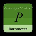 Physics Toolbox Barometer icon