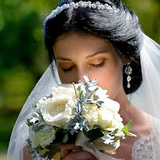 Wedding photographer Aleksey Demchenko (alexda). Photo of 20.01.2016