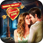 Hidden Object Mysterious Love
