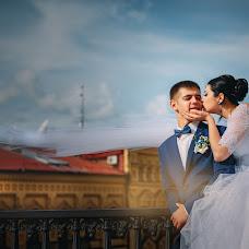 Wedding photographer Aleksandr Khalimon (Khalimon). Photo of 08.10.2015